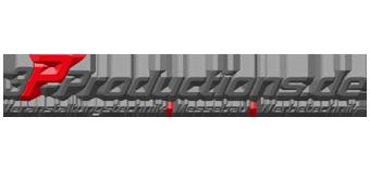 3p-productions - veranstaltungstechnik. messebau. werbetechnik