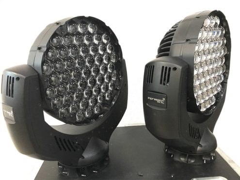 Lichtanlage im Verleih für Firmenevent - 3p productions