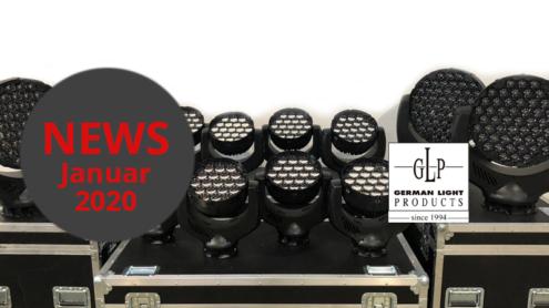 Lichtanlage mieten für Firmenevent - 3p productions