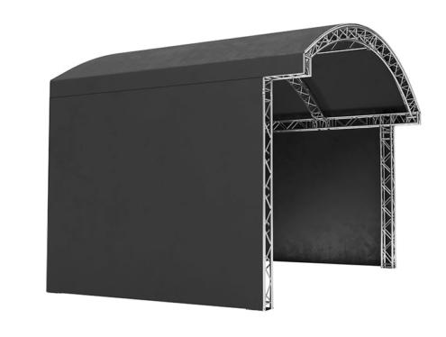 Bühnentechnik mieten - 3p productions Veranstaltungstechnik